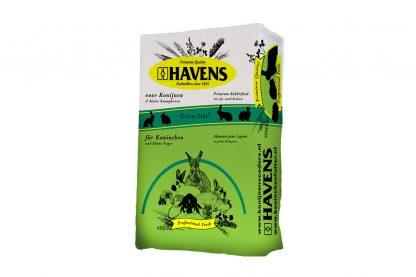 Havens Cavia Anti Stress +C