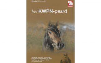 KWPN-paard boek