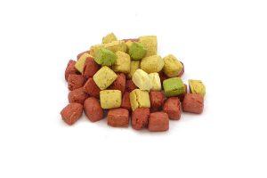 Gourmethappen knapperige hondenkoekjes