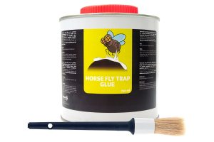 Horse Fly Trap Glue lijm