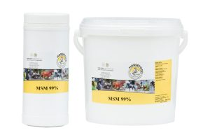 Horsefood MSM supplement
