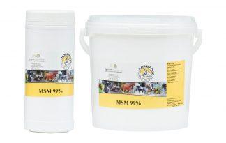 Horsefood MSM supplement