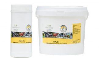 Horsefood MSM met glucosamine en chondroïtine
