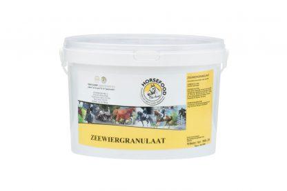 Horsefood Zeewier granulaat korrels