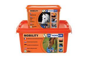 Horslyx Mobility liksteen