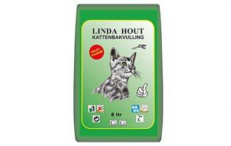 Linda houtkorrel