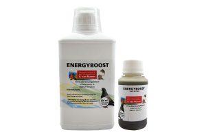 Huismerk EnergyBoost voor duiven