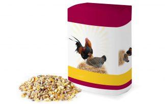 Huismerk gemengd graan 20 kg