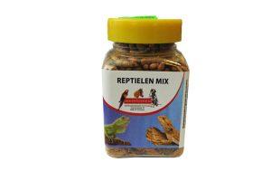 Reptielen mix