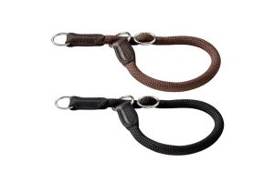 Hunter nylon slipband rond Freestyle