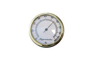 Analoge Hygrometer