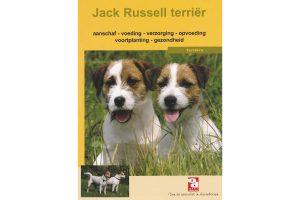 Jack Russel terriër boek