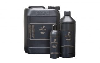 Jean Peau Mineral Shampoo