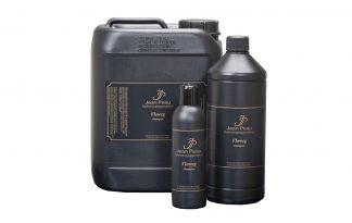 Jean Peau Vloweg shampoo voor een natuurlijke verwijdering van parasieten.