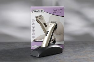 Wahl Super Groom