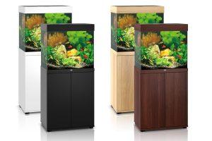 Juwel Lido 120 aquarium met onderkast