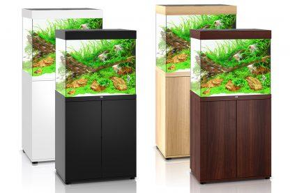 Juwel Lido 200 aquarium met onderkast