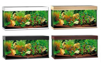 Juwel Rio 180 aquaria