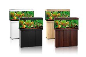 Juwel Rio 180 aquaria met onderkasten