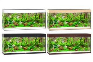 Juwel Rio 240 aquaria