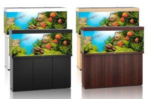 Juwel Rio 400 aquaria met onderkasten