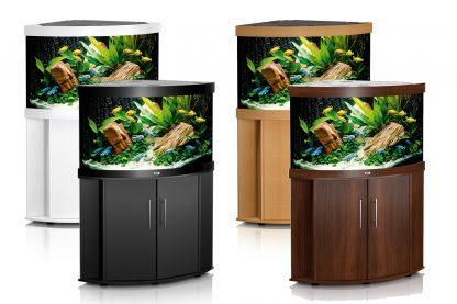 Juwel Trigon 190 aquaria met meubels