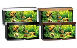 Juwel Vision 260 aquaria