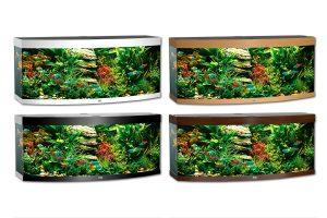 Juwel Vision 450 aquaria
