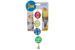 JW Activitoy Lattice Chain