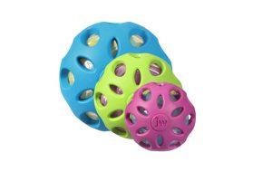 JW Crackle Head Ball