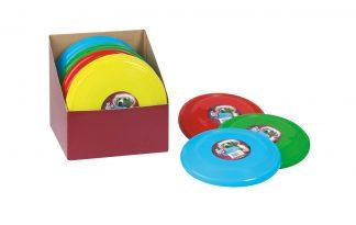 Karlie-Flamingo plastic frisbee