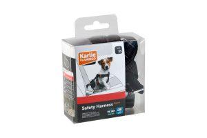 Karlie-Flamingo Safety Belt veiligheidsharnas