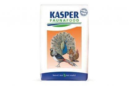 Kasper FaunaFood Gallus 1 opfokmeel