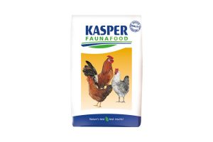 Kasper Faunafood kuikenopfokkruimel