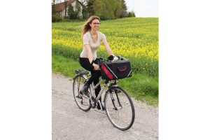 Kerbl fietsmand Vacation