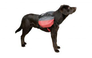 Kerbl hondenrugzak