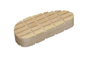 Kerbl houten klossen XL