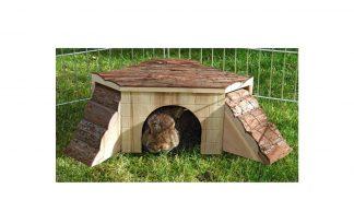 Kerbl Nature knaagdier- en konijnenhuis