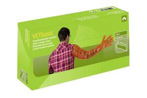 Kerbl VETbasic wegwerphandschoenen