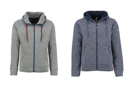 Kjelvik Joris knitwear vest