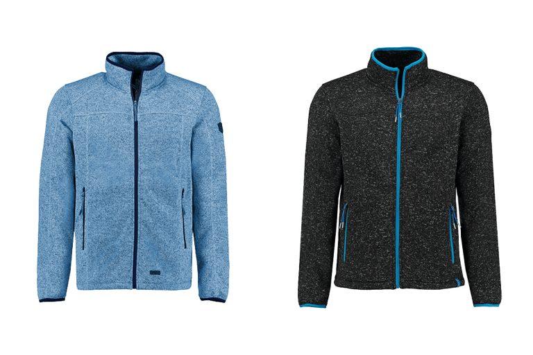 Kjelvik Jurre knitwear vest