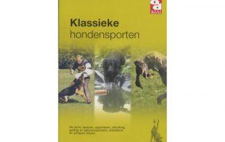 Klassieke hondensporten boek
