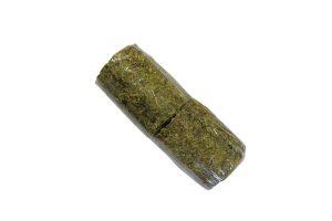 Knabbel- en pikstaaf 500 gram