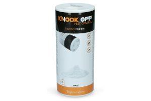 Knock Off insectenpoeder