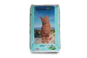 Konacorn kattenbakvulling blauw (wegwerp)