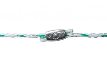 Koord- en draadverbinder