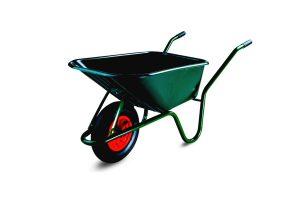 Kruiwagen Limex 100 liter