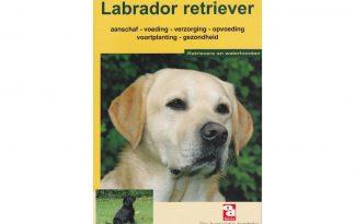 Labrador retriever boek
