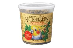 Lafeber Nutri-Berries Classic cockatiels - 354 gram