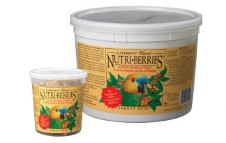 Lafeber Nutri-Berries Classic Parrot